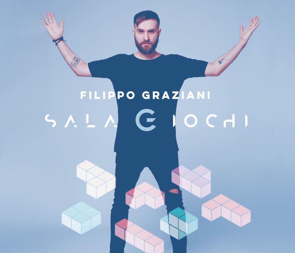 Graziani Filippo Sala Giochi