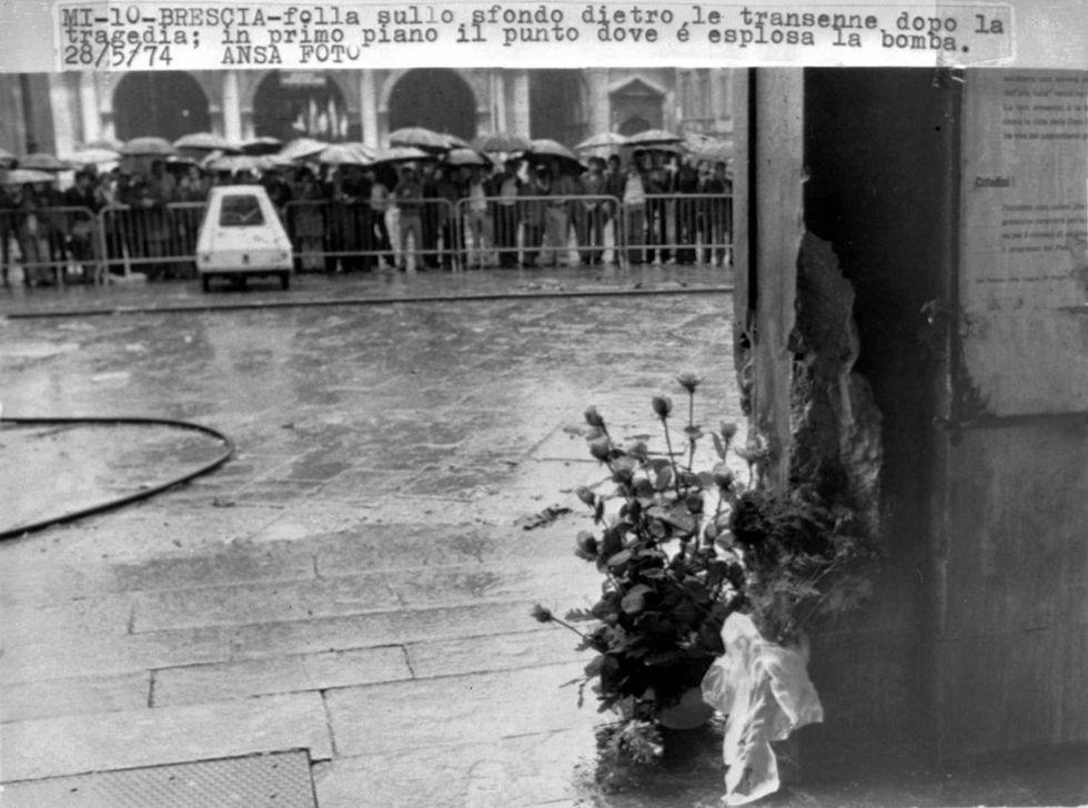 piazza loggia strage