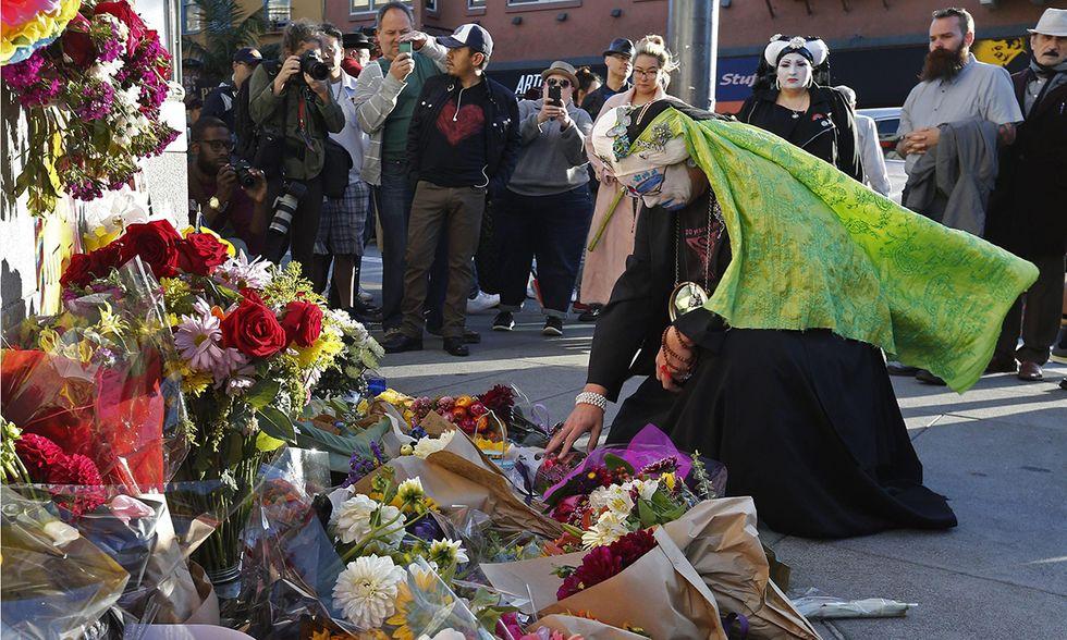 Strage di Orlando: lutto a San Francisco