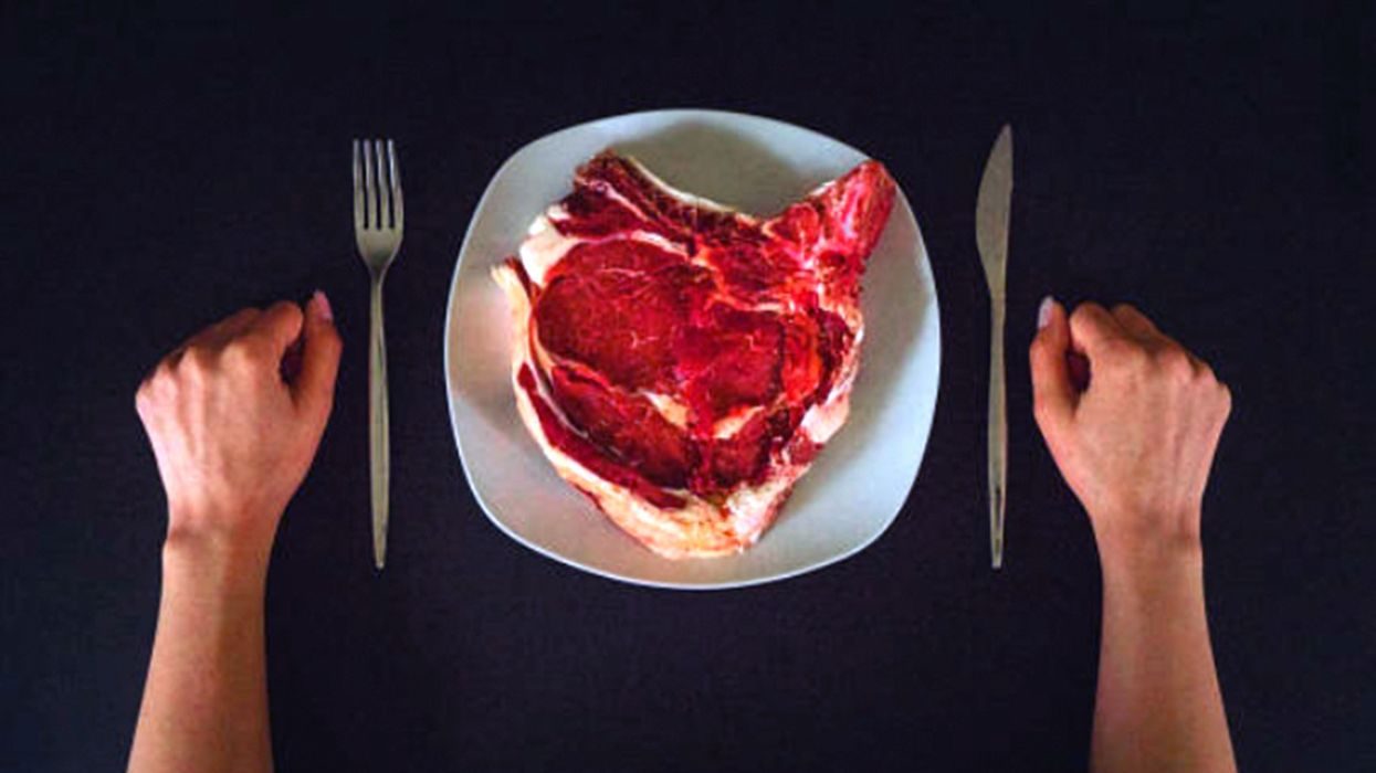 Paleo Diet May Increase Your Risk of Heart Disease