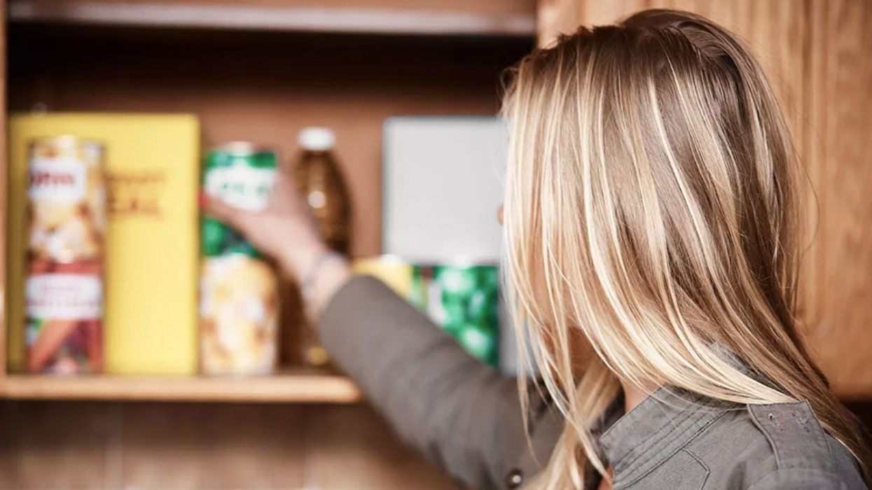Food Industry's Switch to Non-BPA Linings Still Poses Health Risks
