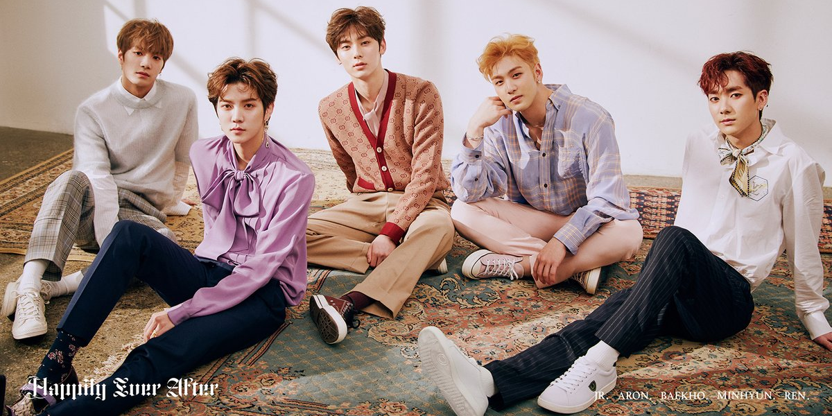 NU'EST on KCON, Fans and the Future