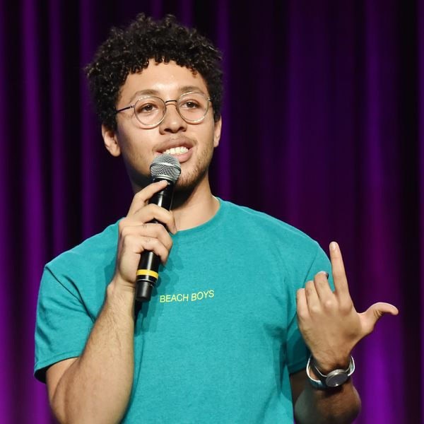 Jaboukie Young-White and 'The Daily Show' Tackle Student Debt
