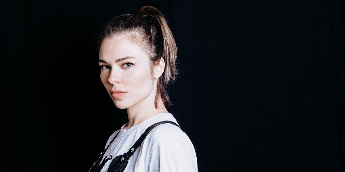 How Nina Kraviz Makes Her Techno Shows Feel Intimate