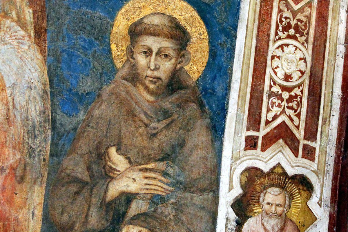 La vera economia di San Francesco? Lui amava Cristo, non la decrescita