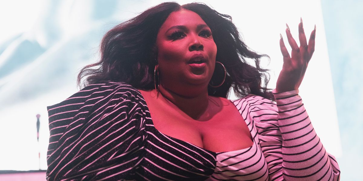 Lizzo Wants to Spice Up 'The Bachelorette'