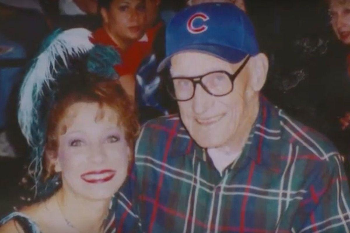 Blue collar Iowa carpenter used his secret fortune to send 33 strangers to college