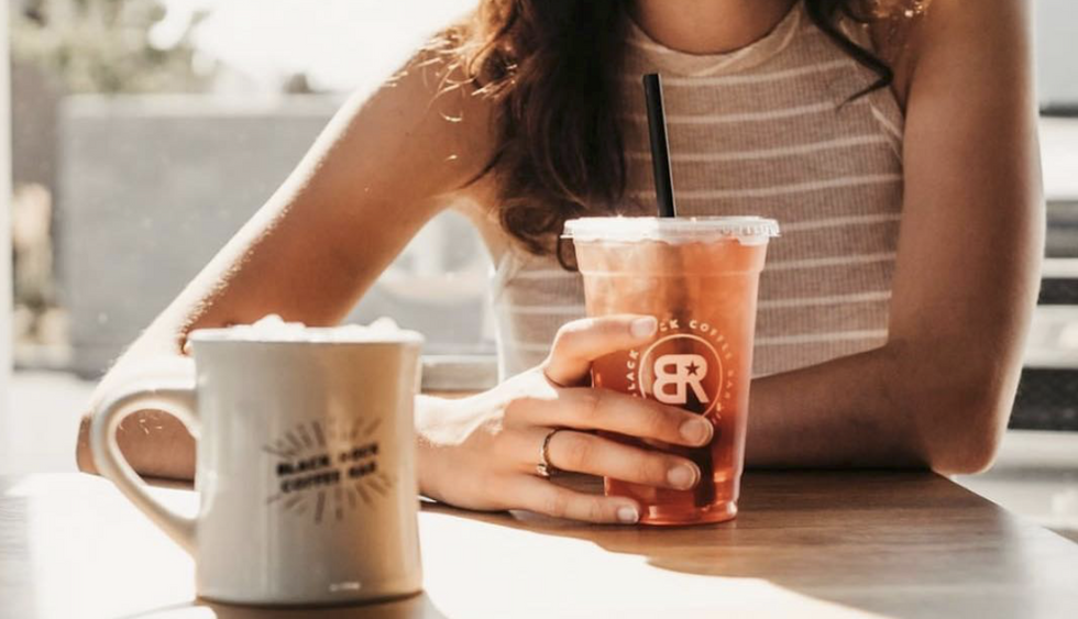 6 Reasons I Let Black Rock Coffee Bar Fuel My Coffee Addiction Instead Of Dutch Bros.