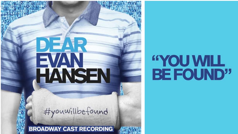 "What I Learned From ""Dear Evan Hansen"""