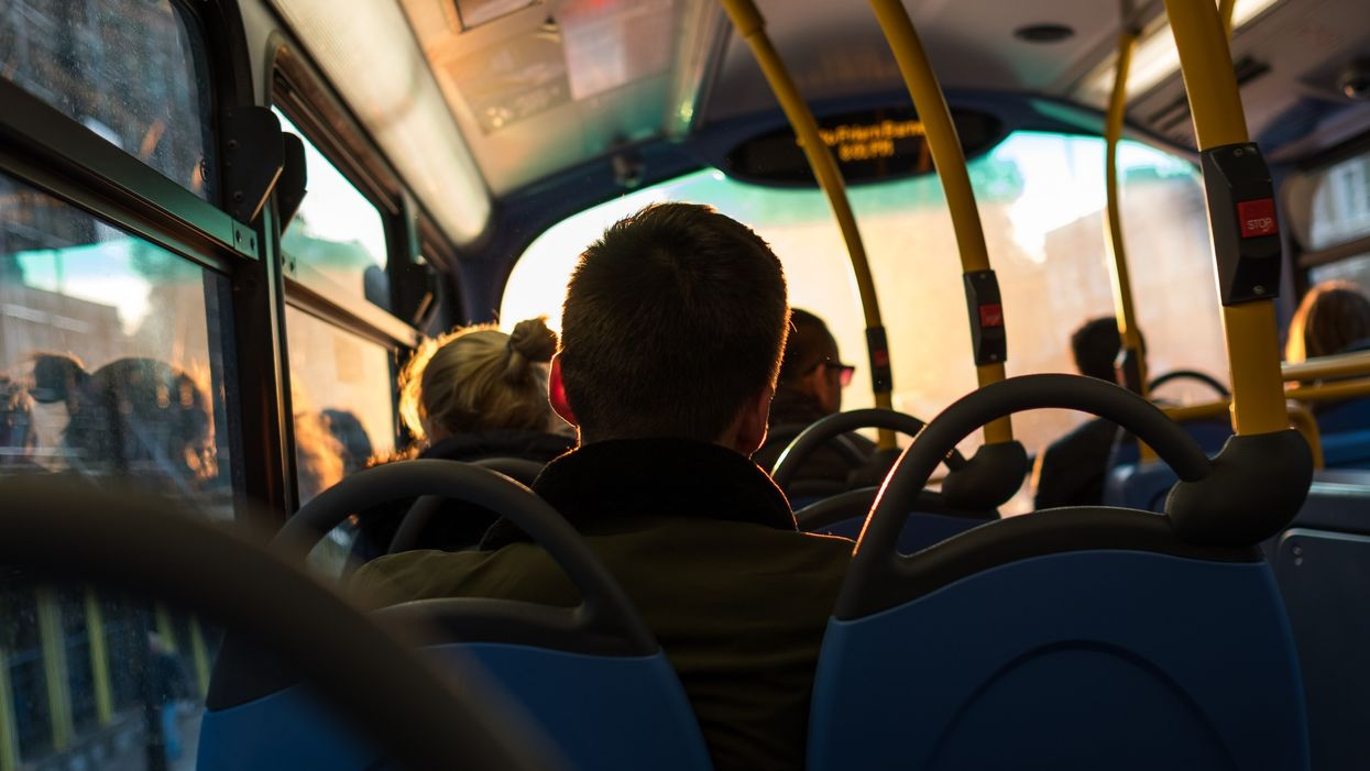 why we need more public transportation in the age of autonomous vehicles