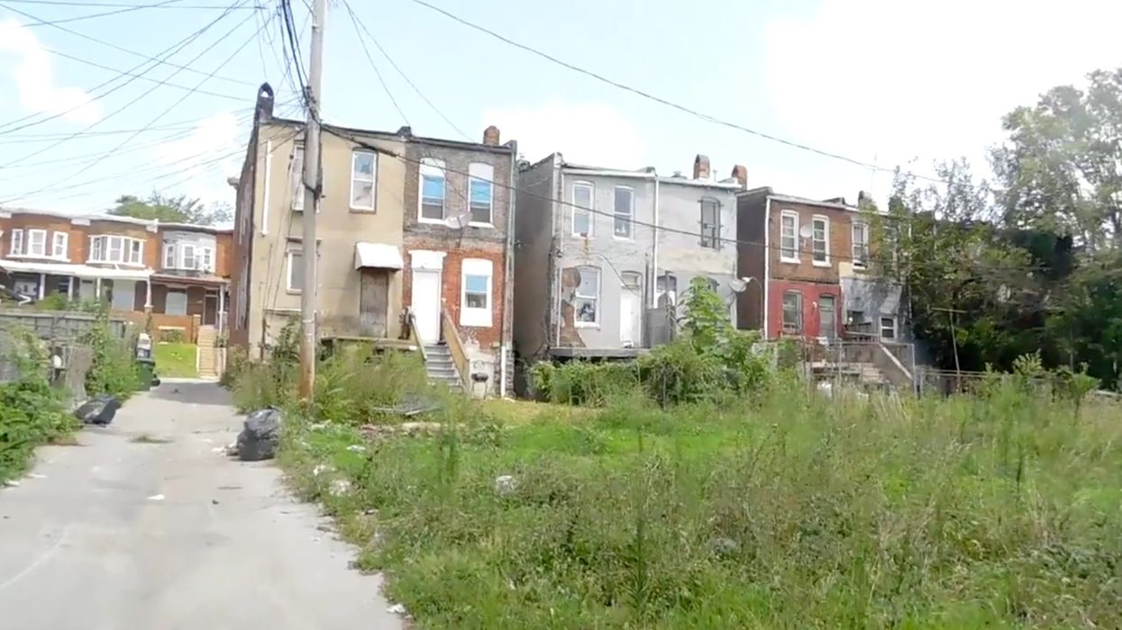 Dems condemn Trump's 'racist' Baltimore criticisms. But these videos, facts reveal the truth about Baltimore.