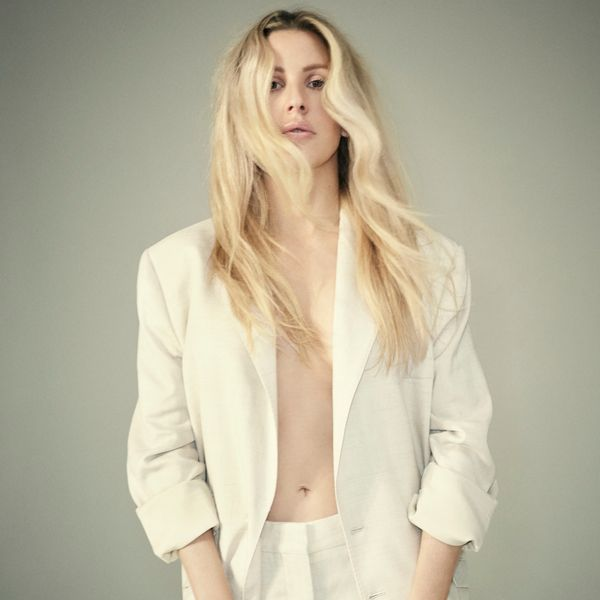 Ellie Goulding on Why She's Been Making Non-Ellie Goulding Songs