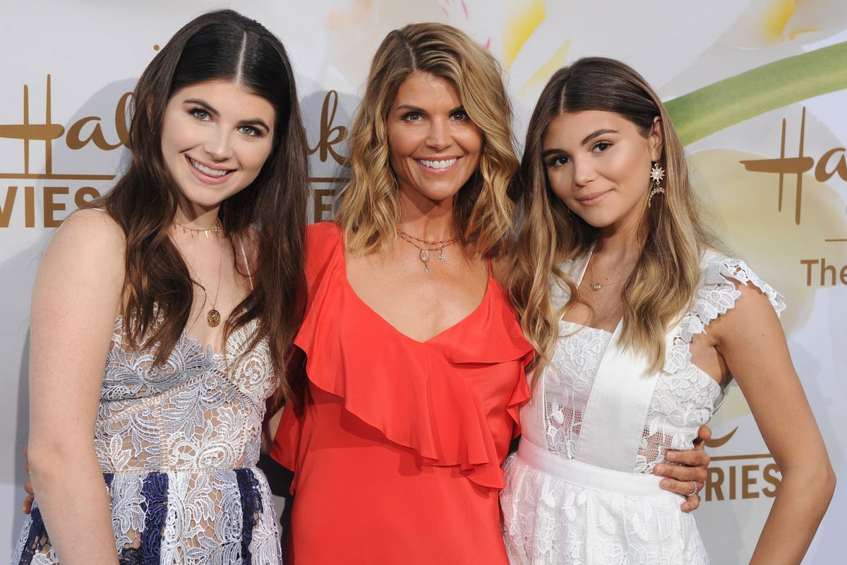 Olivia Jade Breaks Silence to Wish Lori Loughlin a Happy Birthday