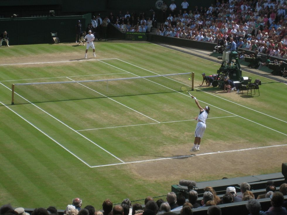 Wimbledon 2019: A Tournament Like No Other