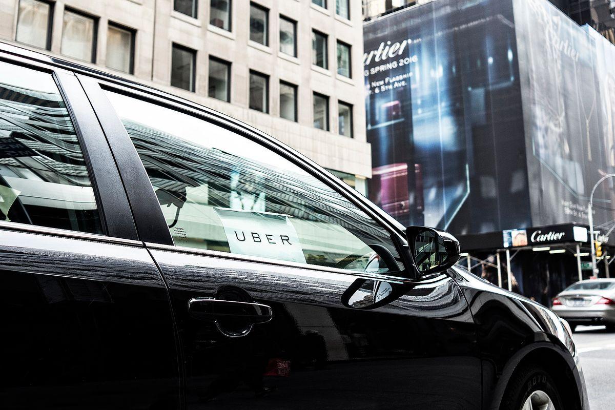 Uber lo ammette: i suoi servizi causano l'aumento del traffico