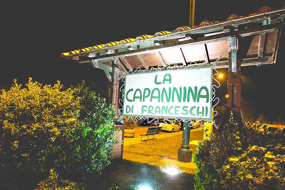 I 90 anni della Capannina a ritmo di musica