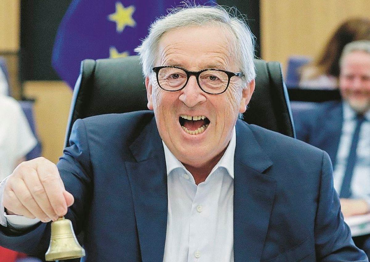 Piano per sfidare l'Ue sul deficit assieme a industria e sindacati