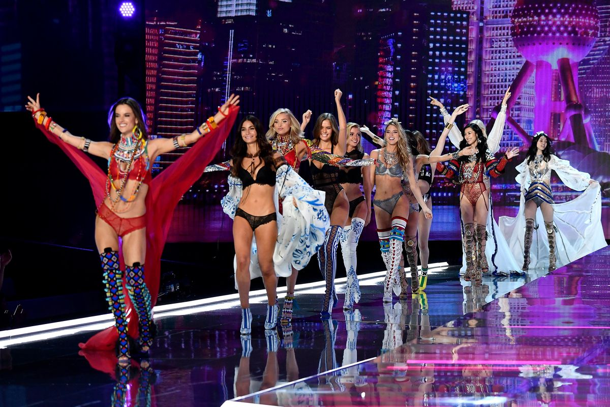 More Than 100 Models Sign Letter to Victoria's Secret About Sexual Assault