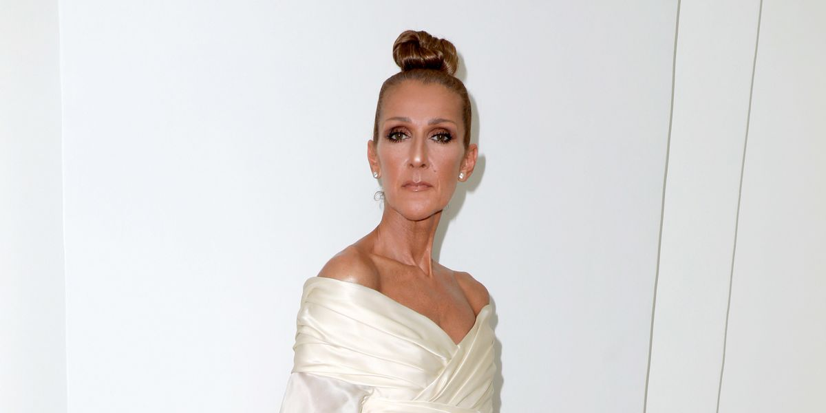 Céline Dion Calls Being Picked As a Beauty Ambassador a 'Miracle'