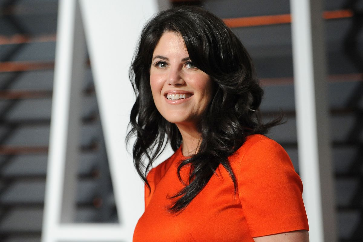 Monica Lewinsky Is Producing the New 'American Crime Story'