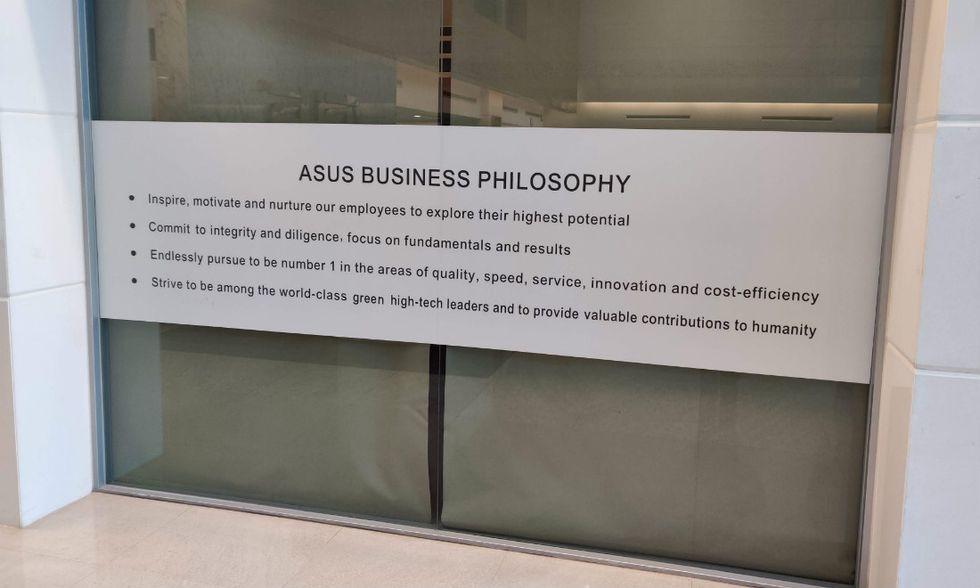 Asus-filosofia