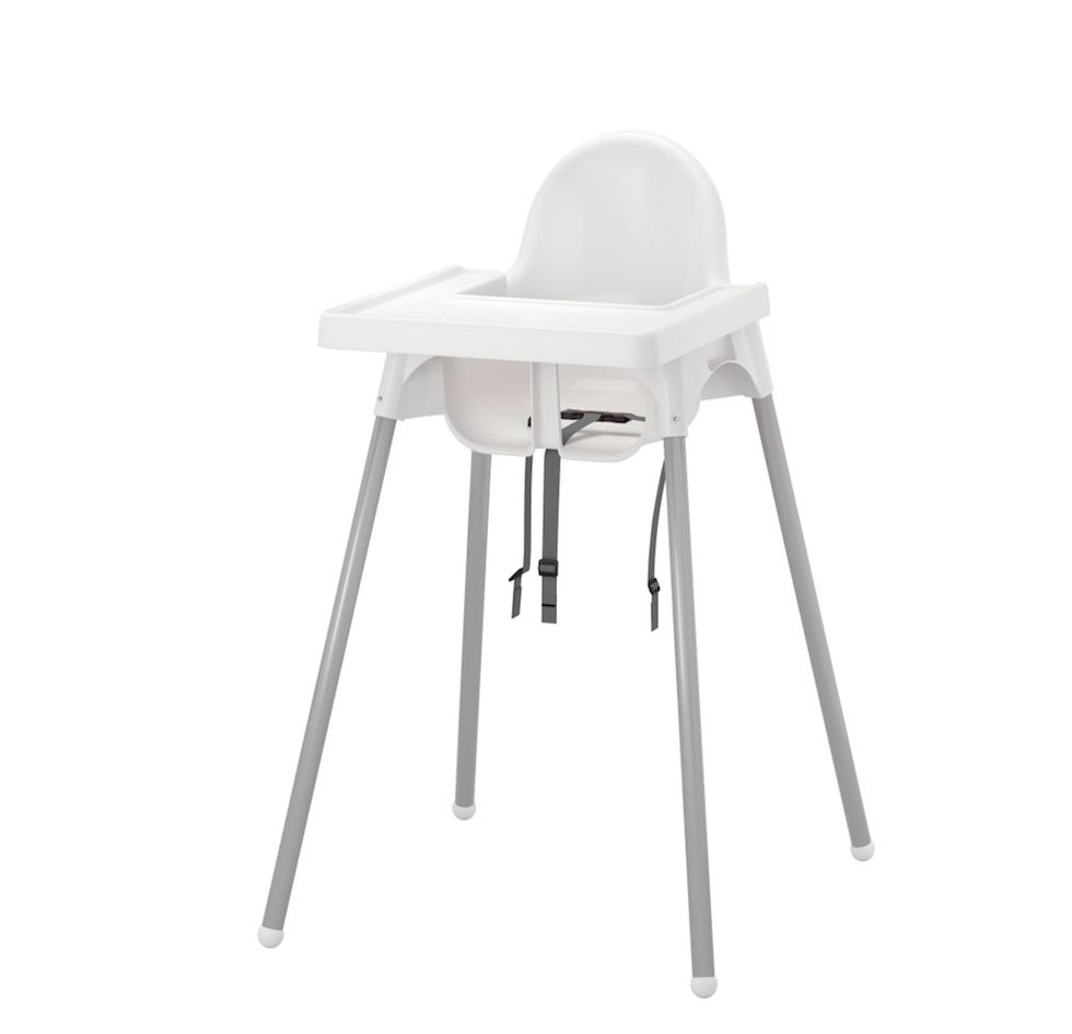 Our Fave 5 High Chairs That Will Stand The Test Of Time