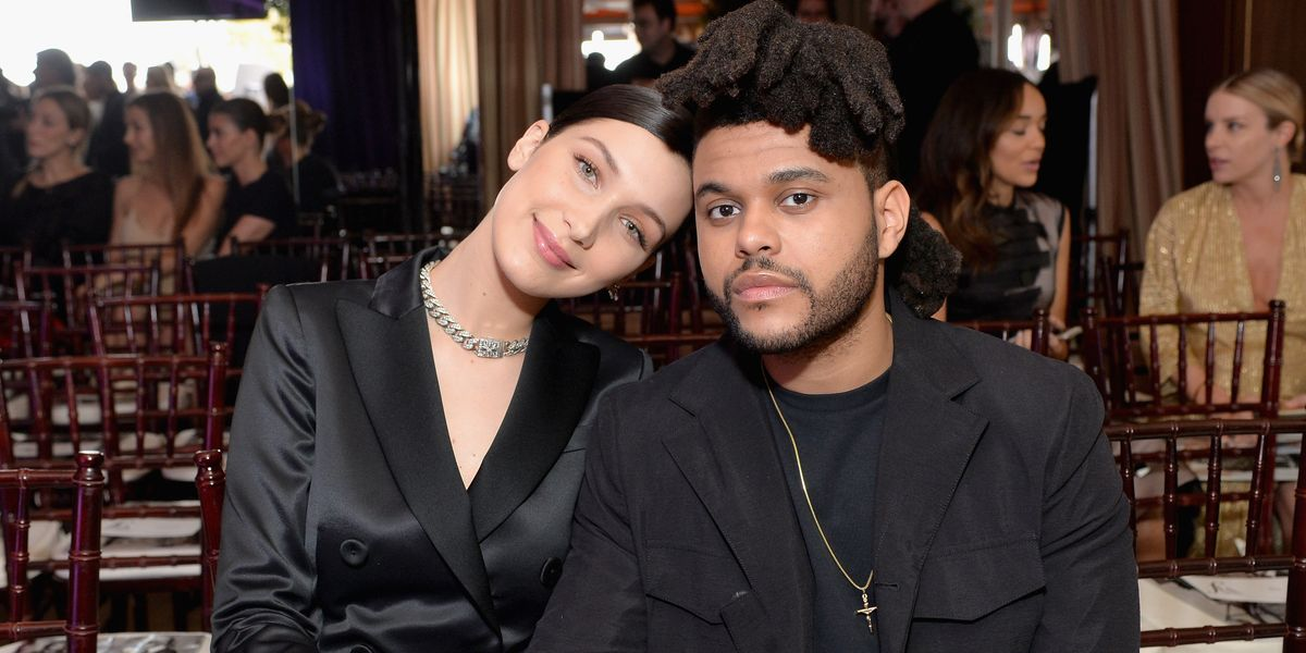 Bella Hadid and The Weeknd Reportedly Split