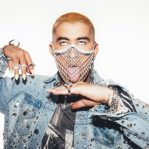 Bad Bunny Is Playing the Pornhub Awards