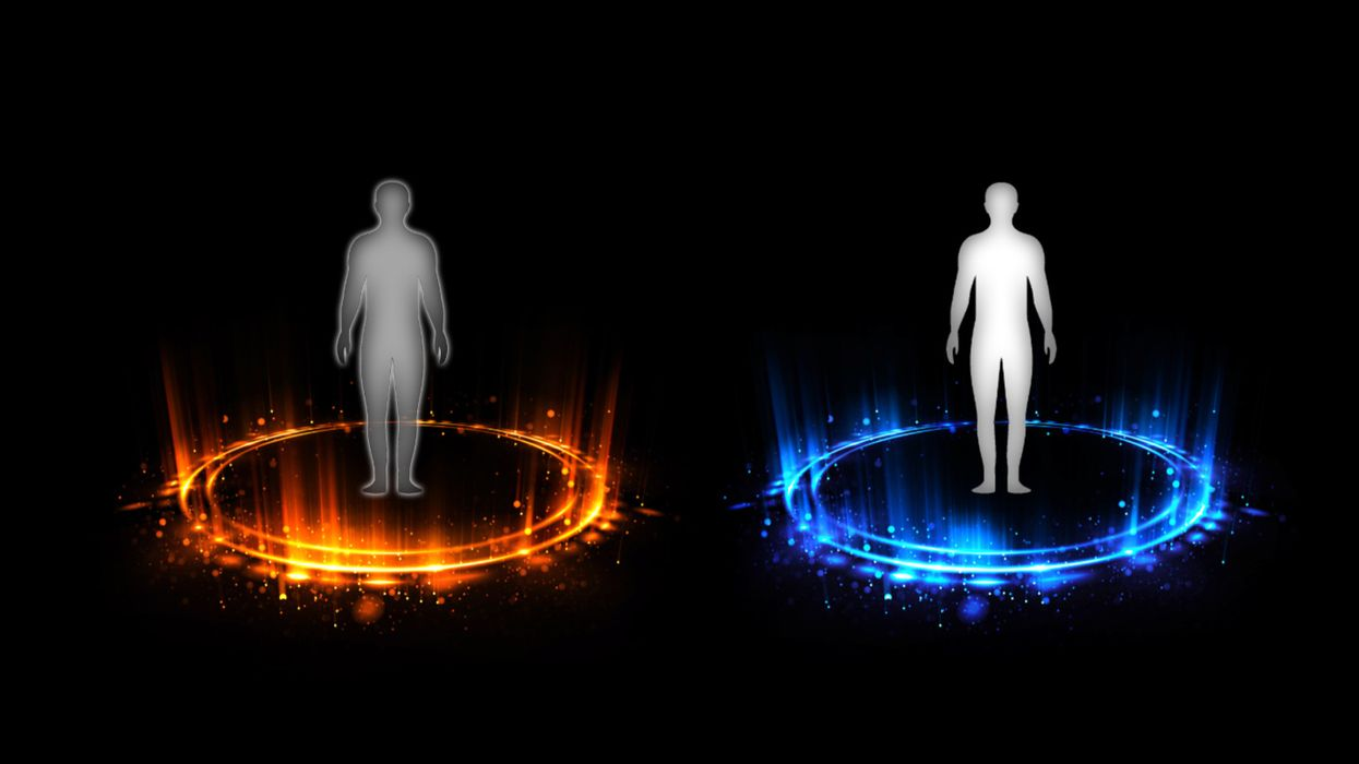 Teleportation and entanglement