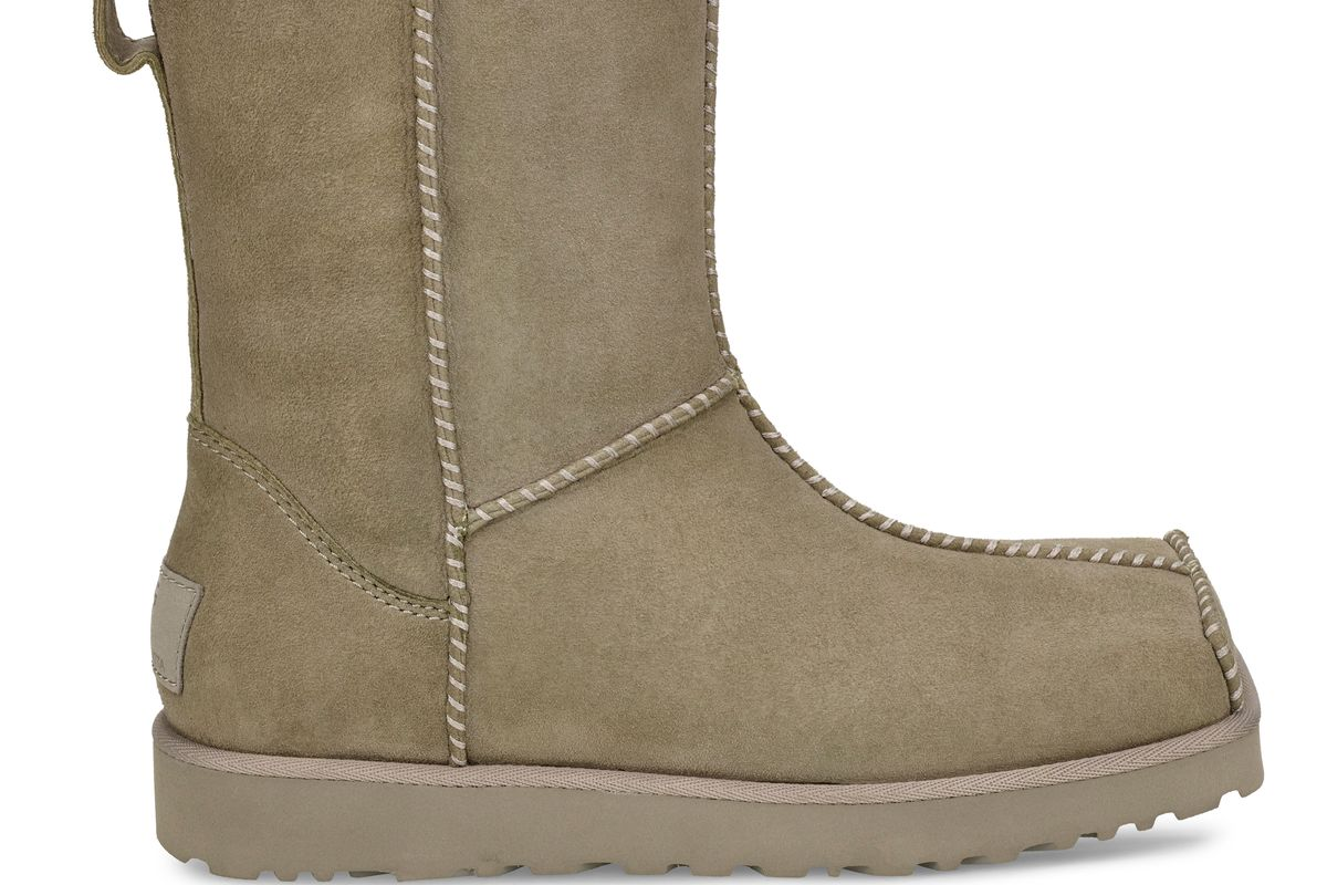 Where to Wear Your New Eckhaus Latta Ugg Boots