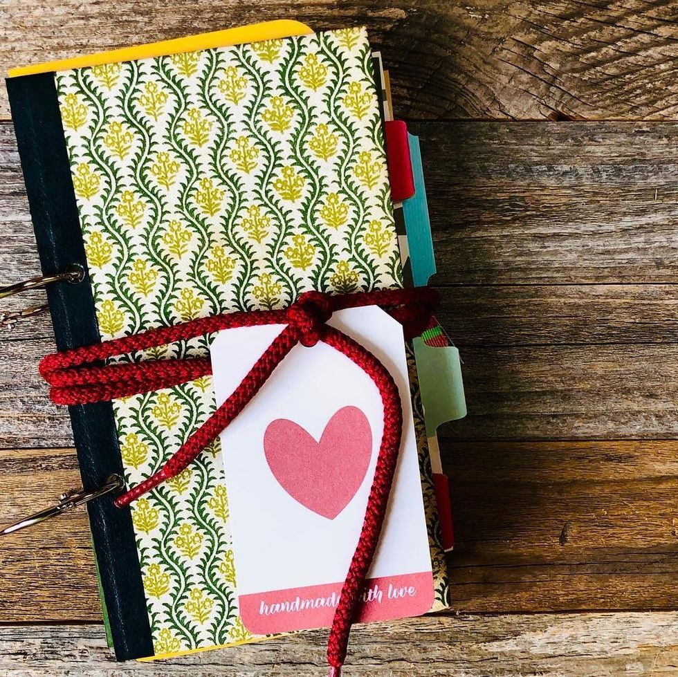 Junk Journals: Perfect for a Hoarder Like Me