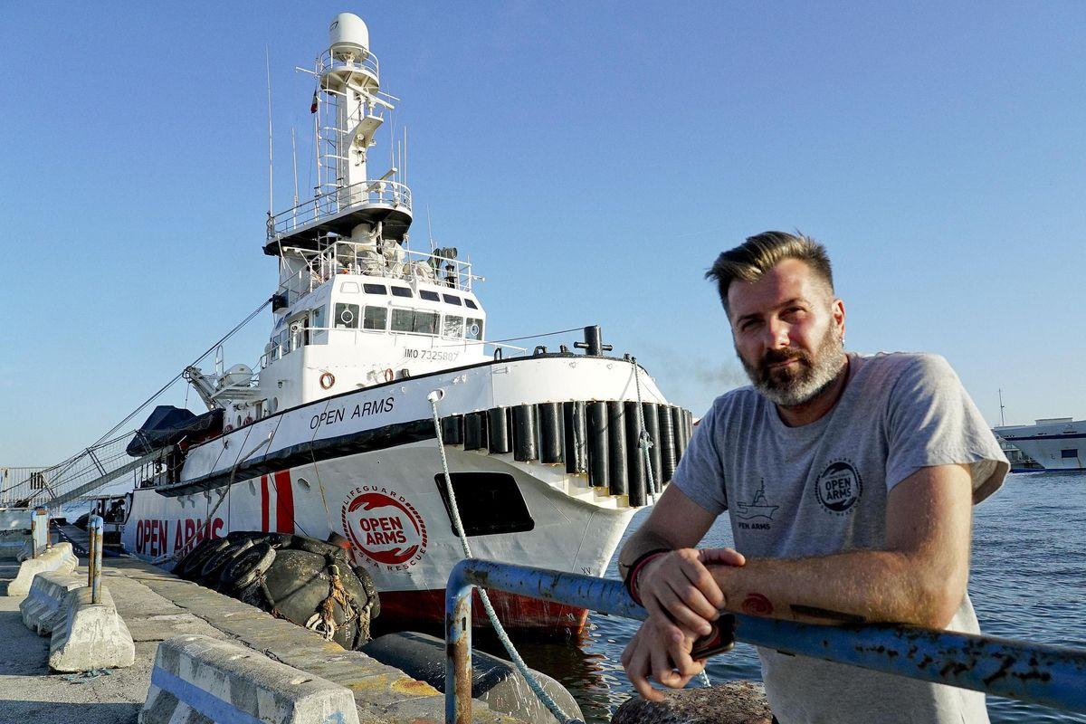 La Ong sfida il decreto Sicurezza: «Pronti a entrare in acque italiane»
