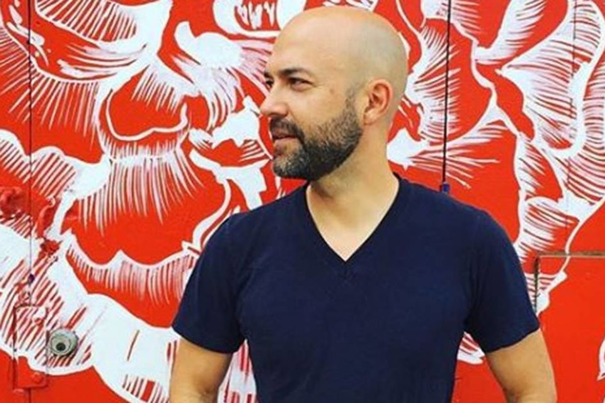 Christian 'purity' leader Joshua Harris distances himself from his faith and apologizes to LGBTQ community