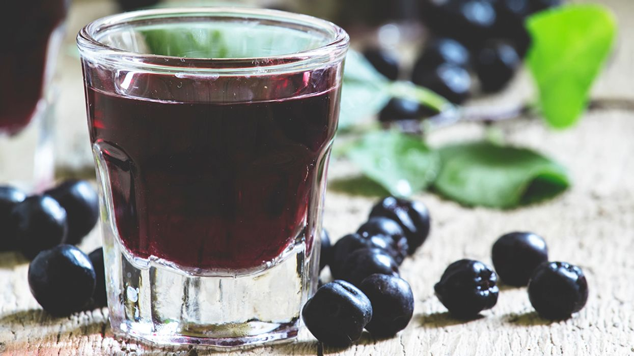 Everything You Need to Know About Aronia Berries