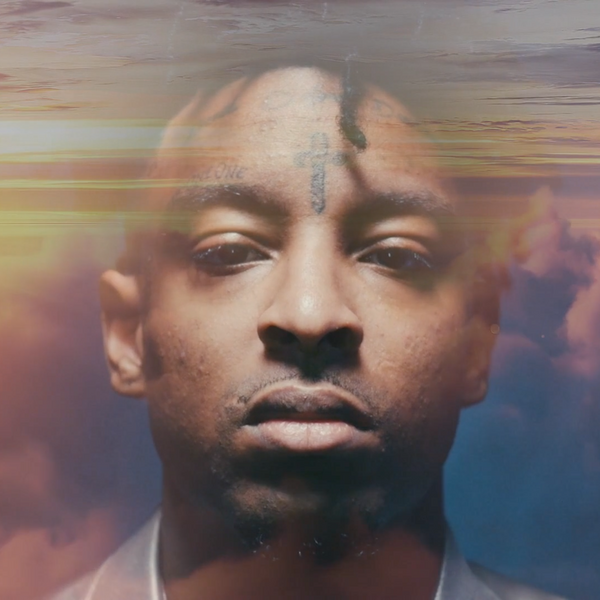 21 Savage Is Borderless in New Tequila Avión Campaign