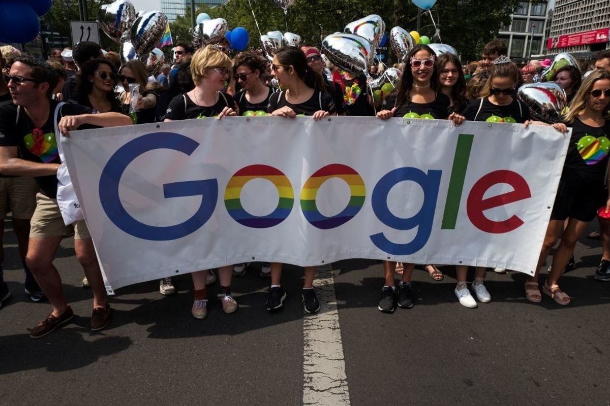 Googling 'Lesbian' Will No Longer Pull Up Just Porn Search Results
