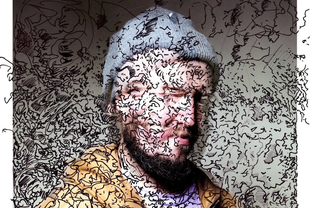 Start Sobbing: Bon Iver's Entire Album Arrived Three Weeks Early