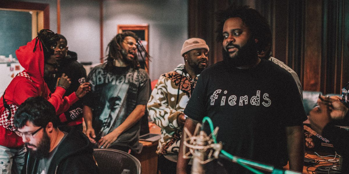 The Rise of J. Cole's Dreamville Records