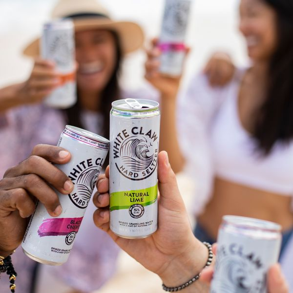 Why the Internet Is Obsessed With White Claw
