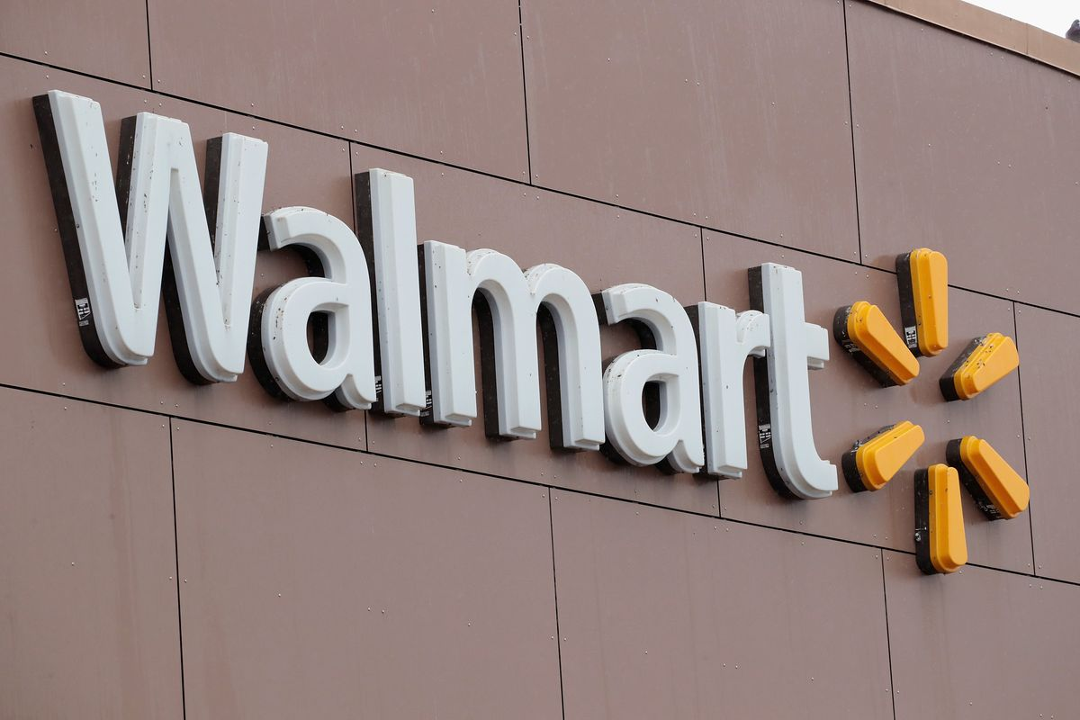 Walmart Employees Protest Gun Sales