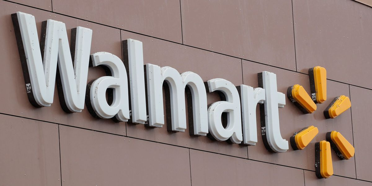 Walmart Employees Protest Gun Sales