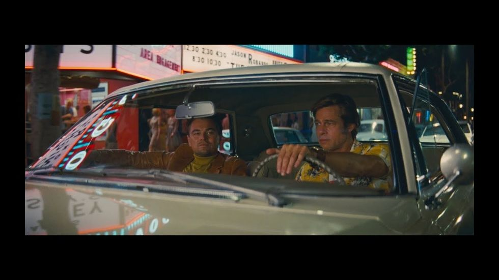 'Once Upon a Time In Hollywood' Is The Best Movie I Have Seen In YEARS