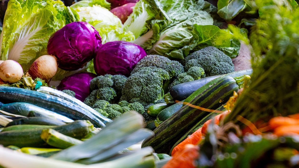 Can Food Act as Medicine? All You Need to Know