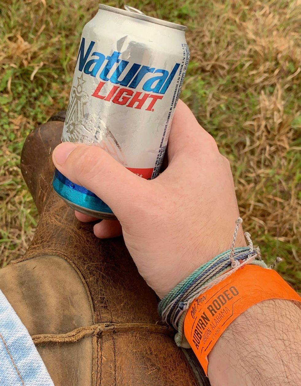 7 Reasons Why Natty Light Will Always Be My Go To Beer