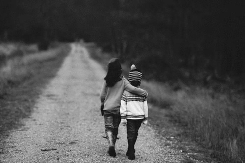 Empathy vs. Sympathy: A desire for closeness