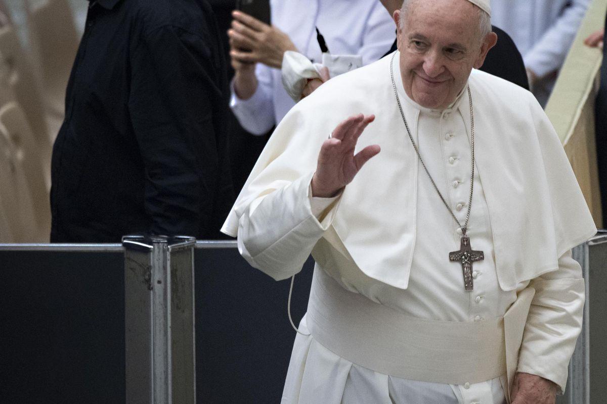 Il Papa in campo: più Ue, più Greta, zero Lega