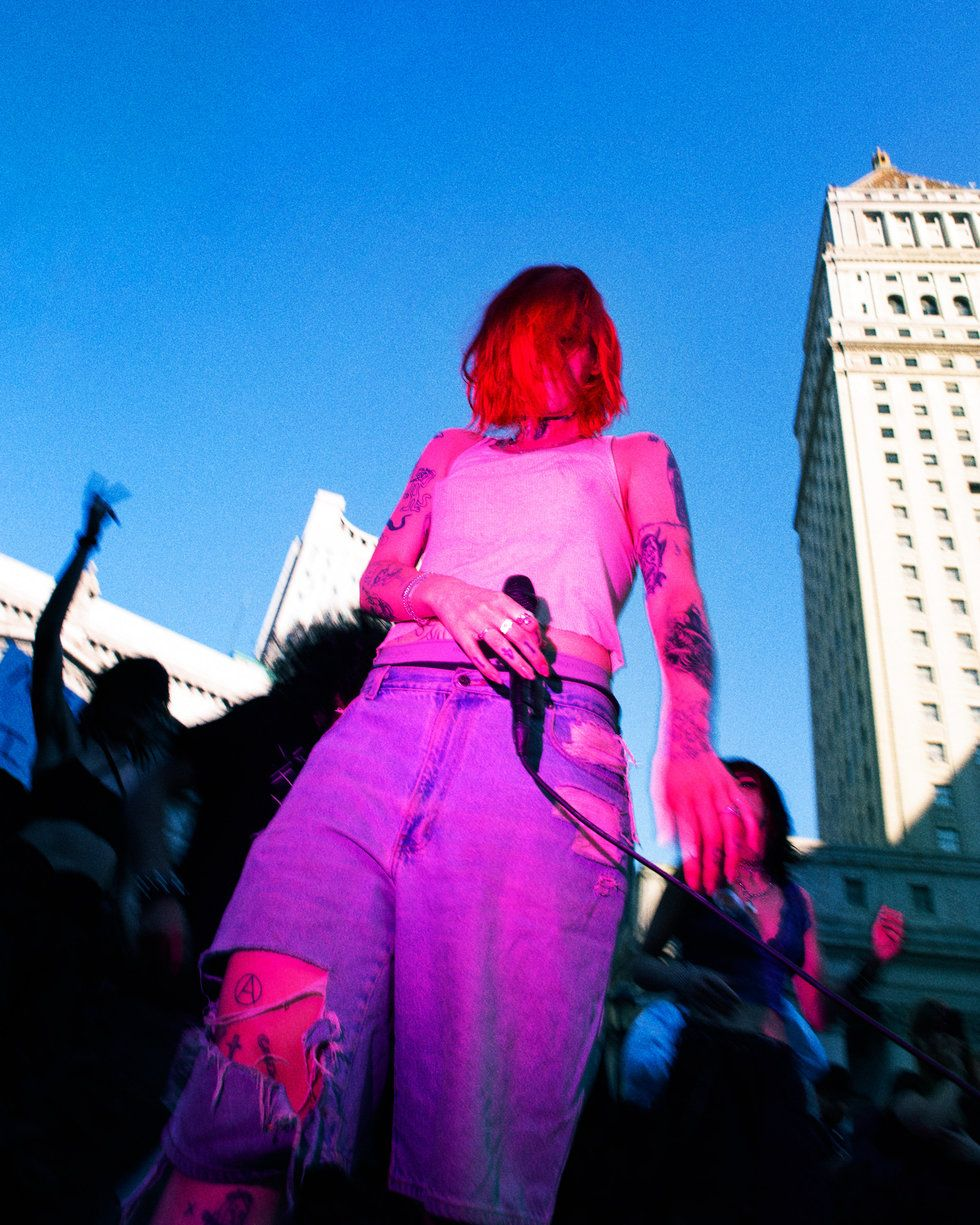 Rave to Resist: The Rise of Activist Raves in New York - PAPER