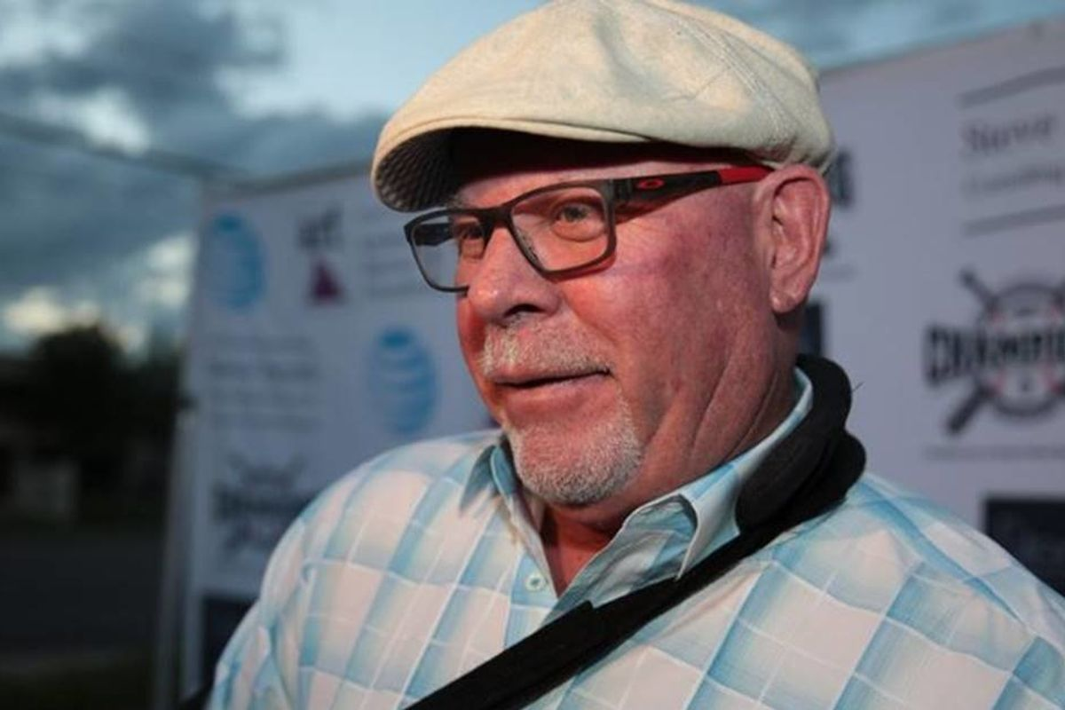 Buccaneers coach Bruce Arians clearly has his priorities straight with this zero-tolerance rule
