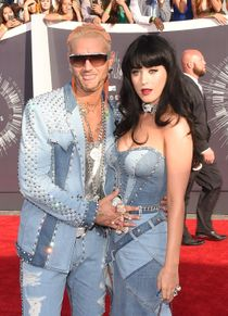 Diplo And Katy Perry >> Which Famous Ex Is Katy Perry S New Song Small Talk About