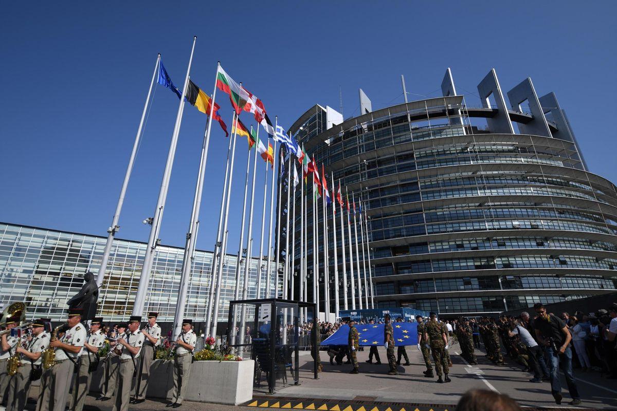 Gli Stati dell'Ue colonizzati dai funzionari